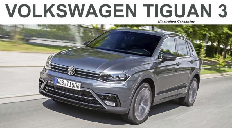 2022 - [Volkswagen] Tiguan III 66ef9e10