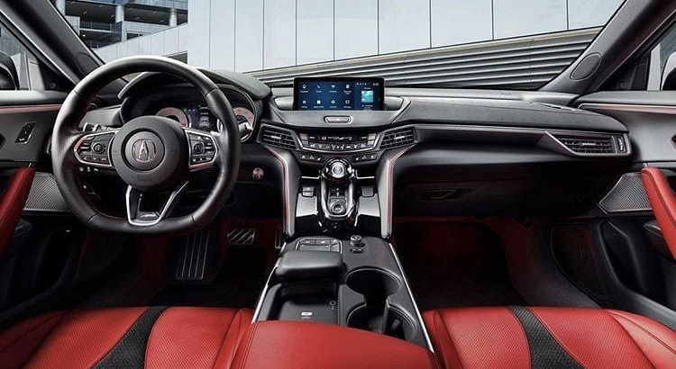 2020 - [Acura] TLX 670ce410