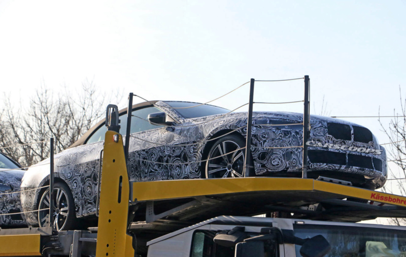 2020 - [BMW] Série 4 Coupé/Cabriolet G23-G22 - Page 5 67476010