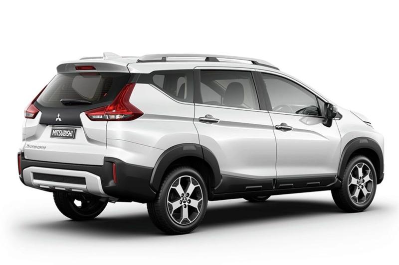 2017 - [Mitsubishi] Xpander - Page 2 67774c10