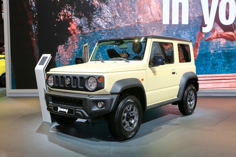 2018 - [Suzuki] Jimny 2  - Page 4 6779b010