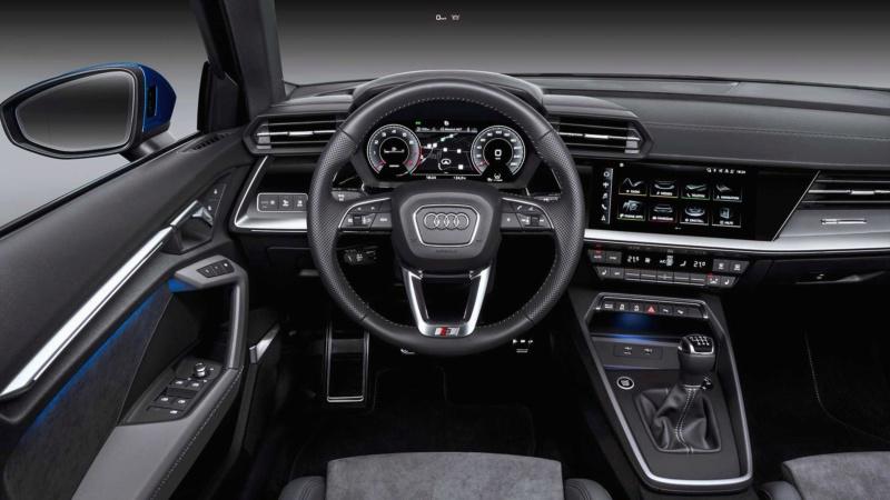 2020 - [Audi] A3 IV - Page 14 678a9f10