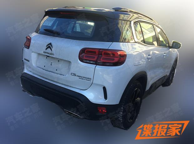 2017 - [Citroën] C5 Aircross [C84] - Page 23 67adbe10
