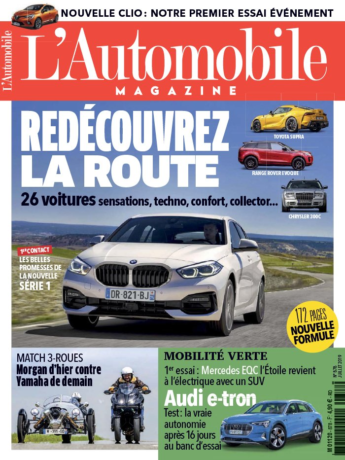 [Presse] Les magazines auto ! - Page 17 67adfa10