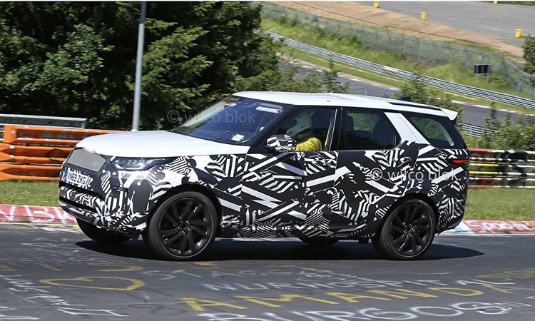 2016 - [Land Rover] Discovery V - Page 7 67d28710