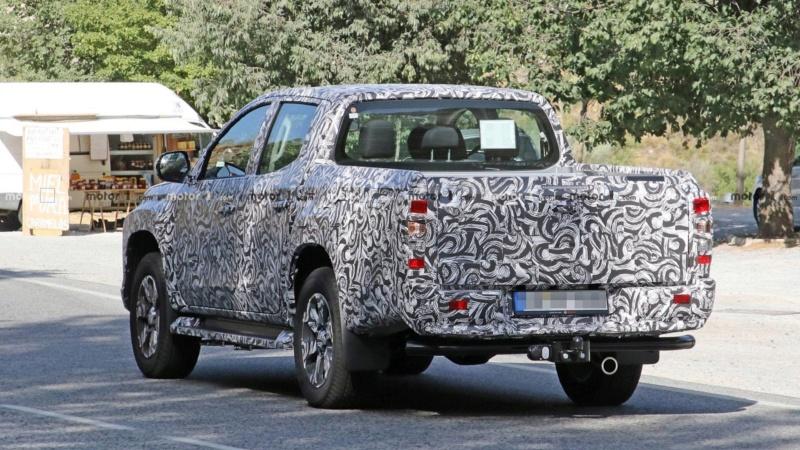 2015 - [Mitsubishi / Fiat] L200 - Triton / Fullback - Page 3 67fc3f10