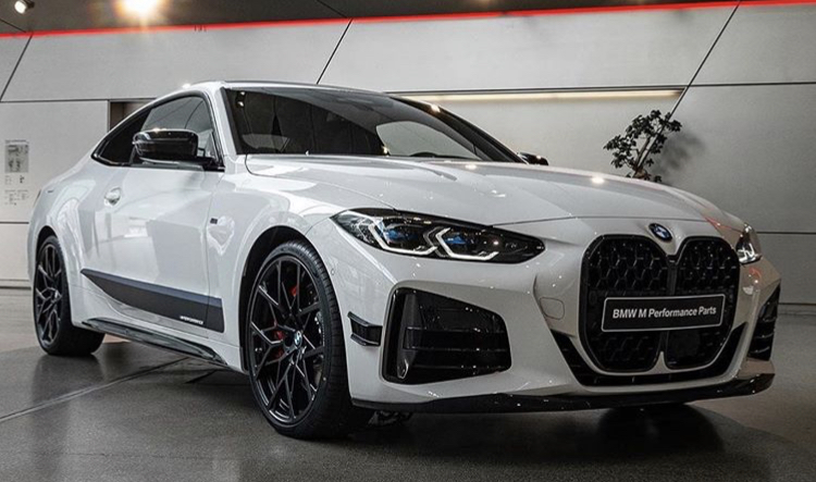 2020 - [BMW] Série 4 Coupé/Cabriolet G23-G22 - Page 16 6813ad10
