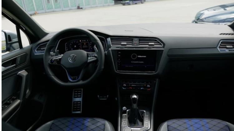 2020 - [Volkswagen] Tiguan II restylé  - Page 3 68142910