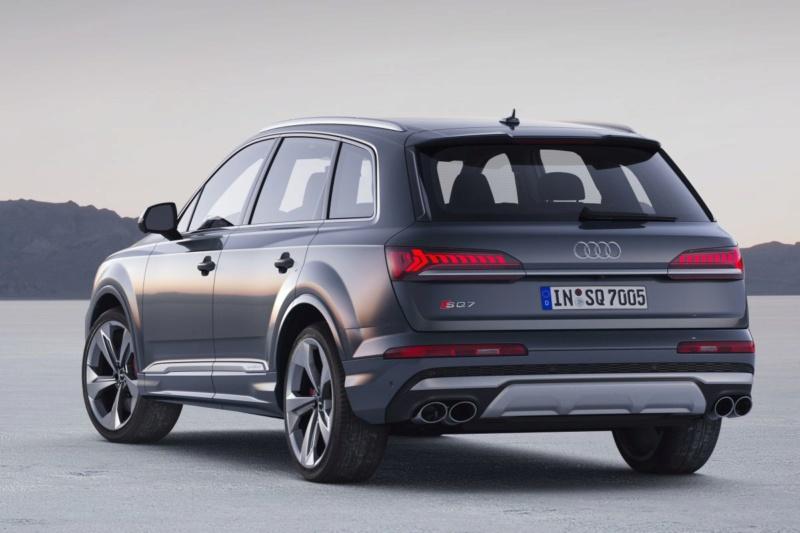 2020 - [Audi] Q7 restylé  - Page 3 684ad410