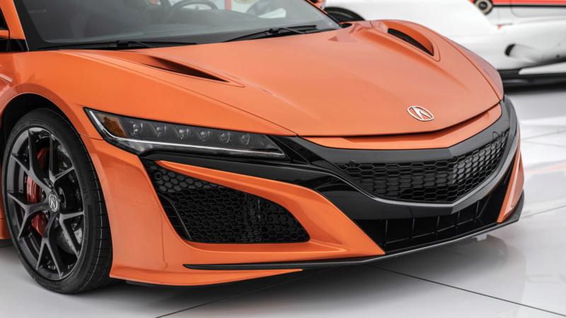 2015 - [Honda] NSX - Page 10 68576210