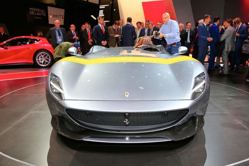 [Ferrari] Modèles uniques / One Off - MàJ : F12 TRS - Page 7 687c4e10