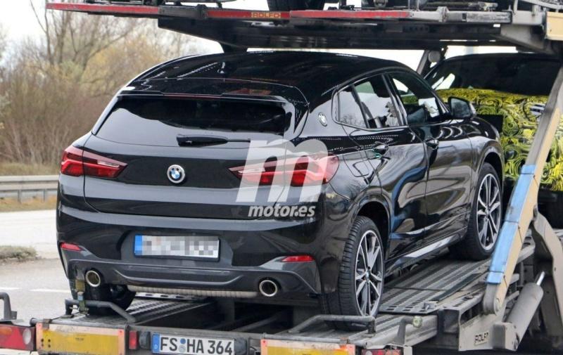 2017 - [BMW] X2 [F39] - Page 16 68896710