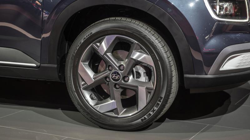 2020 - [Hyundai] Venue SUV compact  - Page 2 6899c410