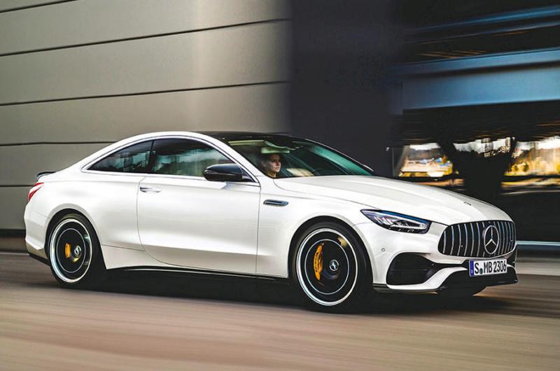 2020 - [Mercedes-Benz] Classe C [W206] - Page 3 68c17c10
