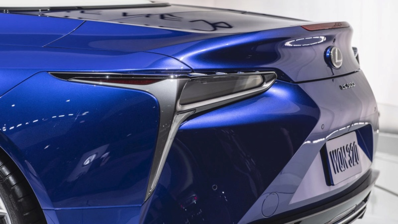 2016 - [Lexus] LC 500 - Page 7 68cdd610