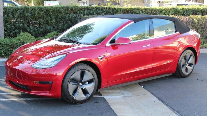 2016 - [Tesla] Model III - Page 13 68dbff10