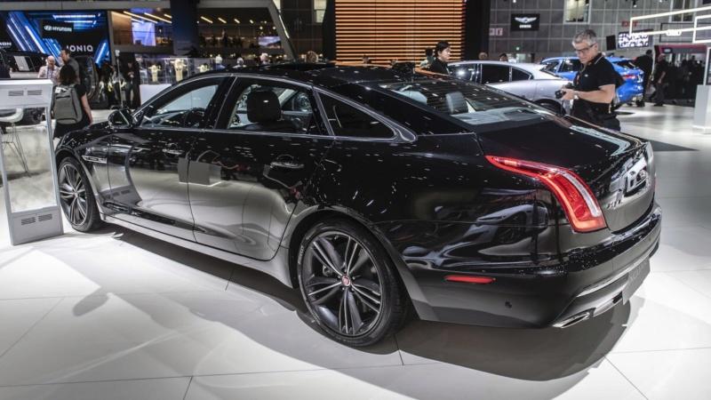 2015 - [Jaguar] XJ Restylée - Page 3 68e8fc10