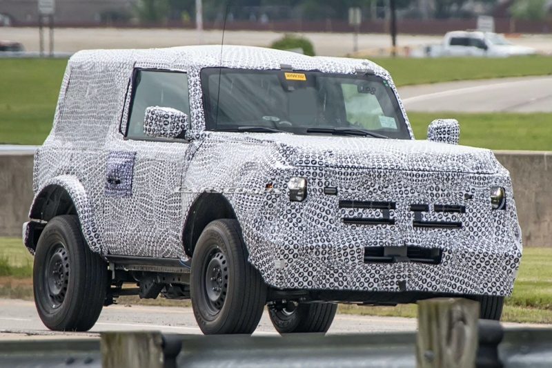 2020 - [Ford] Bronco VI - Page 3 68f2bb10