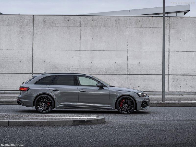 2018 - [Audi] A4 restylée  - Page 6 68fbf010