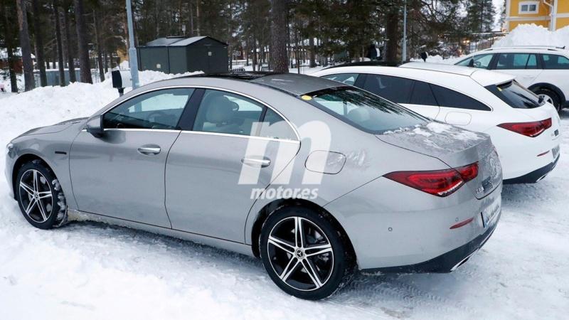 2019 - [Mercedes-Benz] CLA Shooting Brake II 69125210
