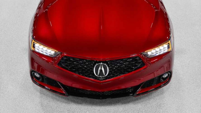 2014 - [Acura] TLX - Page 2 6931d810