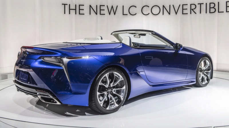 2016 - [Lexus] LC 500 - Page 7 693a4510