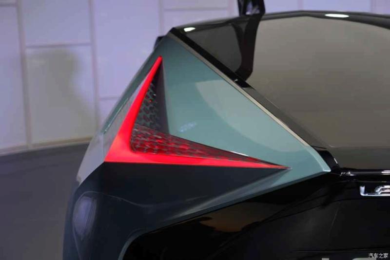 2019 - [Lexus] LF-30 Electrified Concept 69443c10