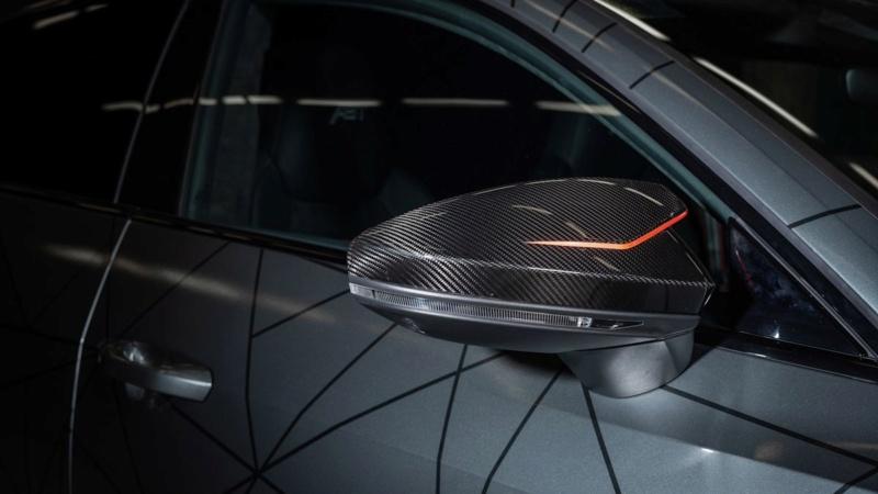 2017 - [Audi] A7 Sportback II - Page 10 694a1f10