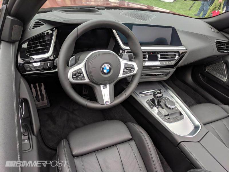 2018 - [BMW] Z4 (G29) - Page 11 69514210