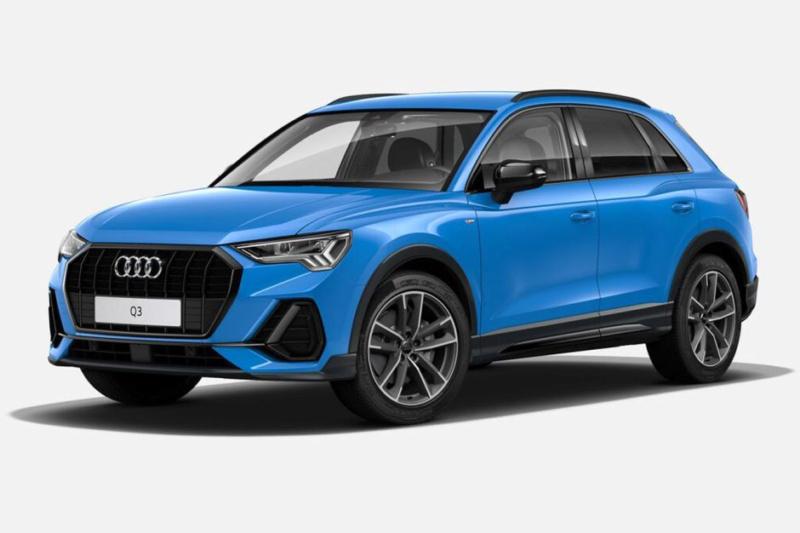 2018 - [Audi] Q3 II - Page 9 695f1210