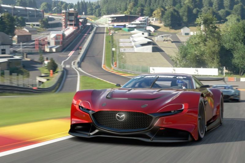 2015 - [Mazda] RX-Vision - Page 3 696ee810