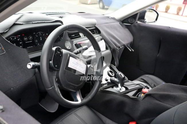 2018 - [Land Rover] Range Rover Evoque II - Page 2 698f4810