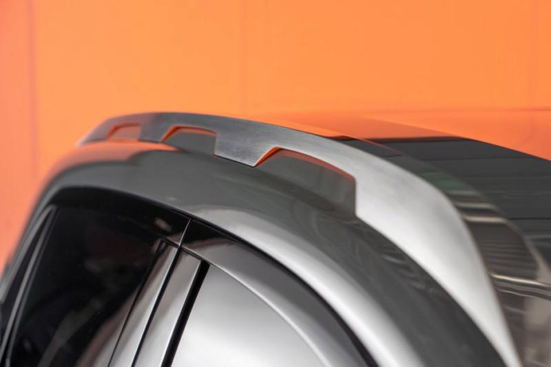 2020 - [Dacia] Spring (show car) 69950d10