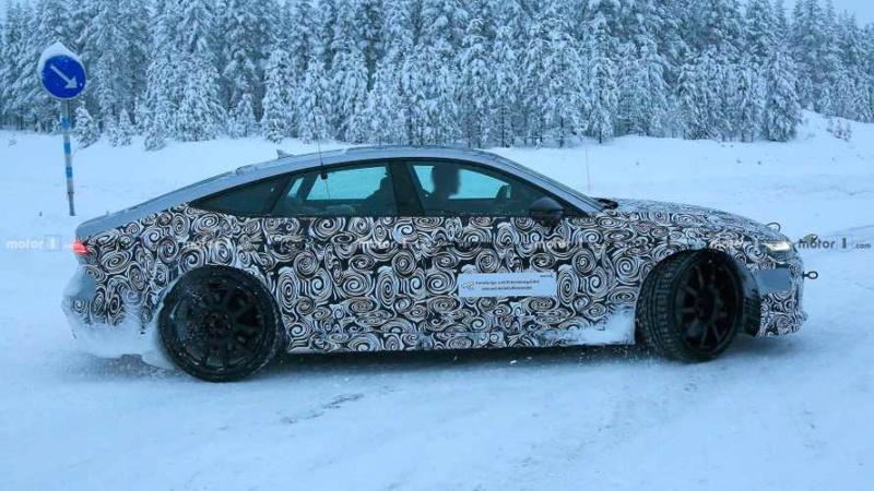 2017 - [Audi] A7 Sportback II - Page 8 69a7ae10