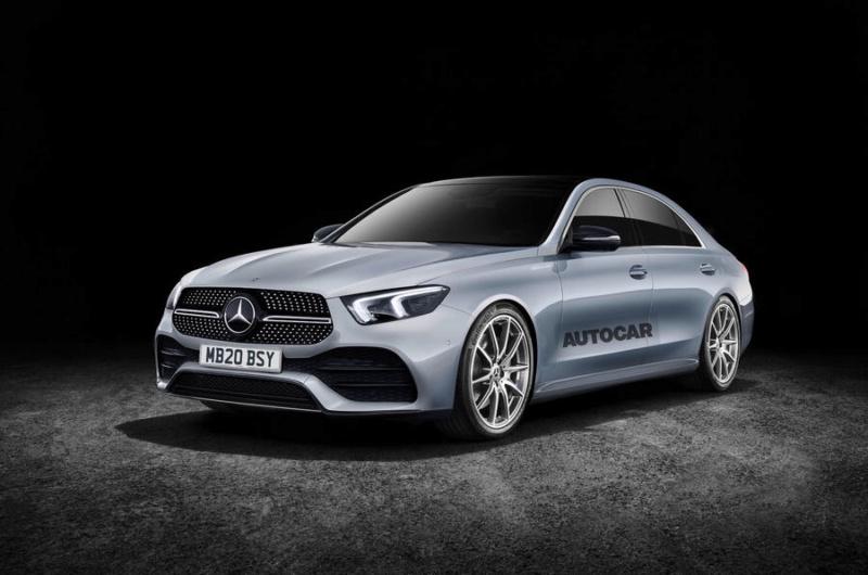 2020 - [Mercedes-Benz] Classe S - Page 3 69b00d10