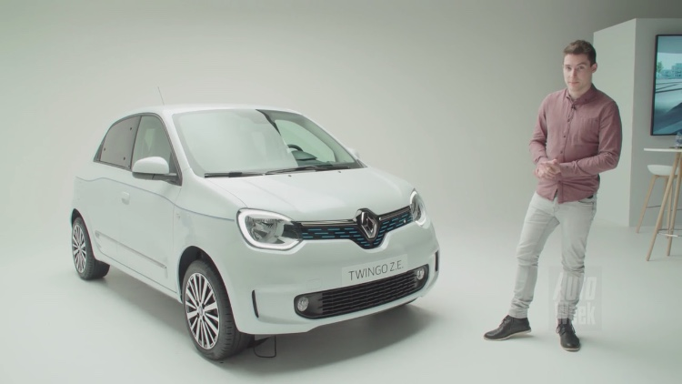 2018 - [Renault] Twingo III restylée - Page 14 69c07610