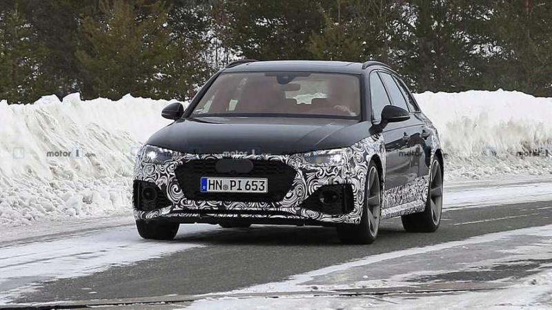 2018 - [Audi] A4 restylée  - Page 5 69cfb010