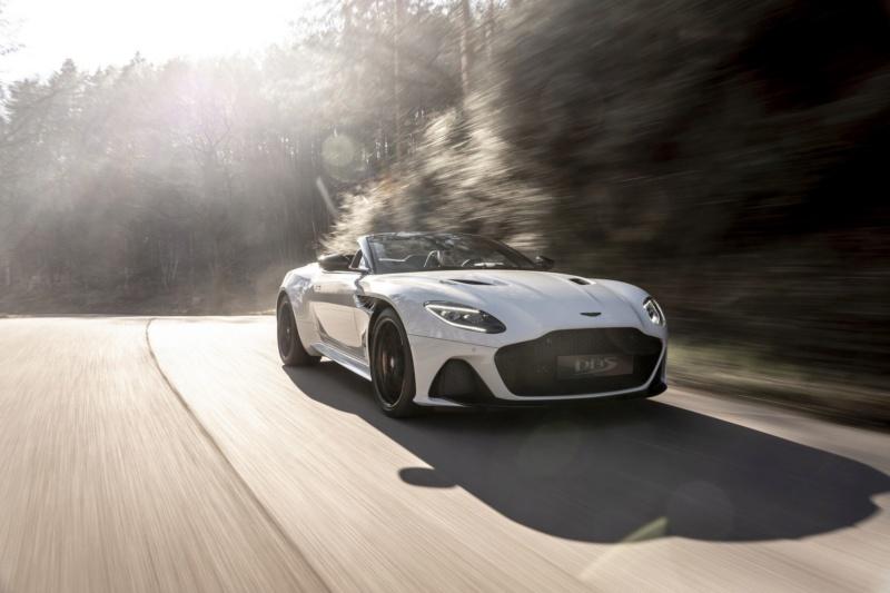 2019 - [Aston Martin] DBS Superleggera - Page 3 69dc5610