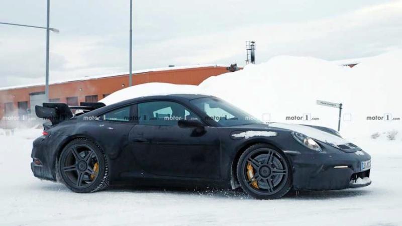 2018 - [Porsche] 911 - Page 14 69e58e10