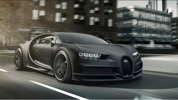 2016 - [Bugatti] Chiron  - Page 19 6a041910