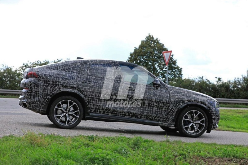 2019 - [BMW] X6 III (G06) - Page 3 6a279b10