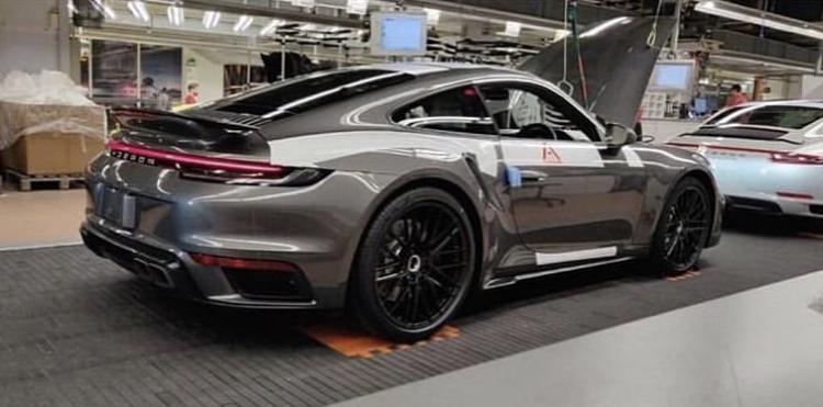 2018 - [Porsche] 911 - Page 14 6a37db10