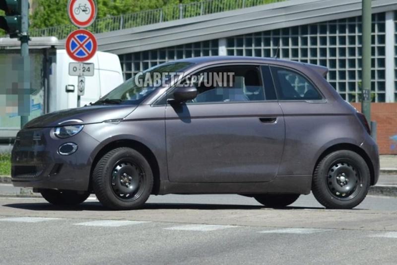 2020 - [Fiat] 500 e - Page 25 6a741f10