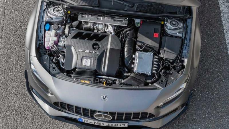 2018 - [Mercedes] Classe A (W177) - Page 34 6a7ae610