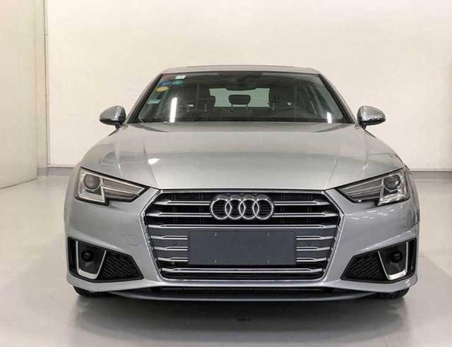 2018 - [Audi] A4 restylée  - Page 3 6a944910