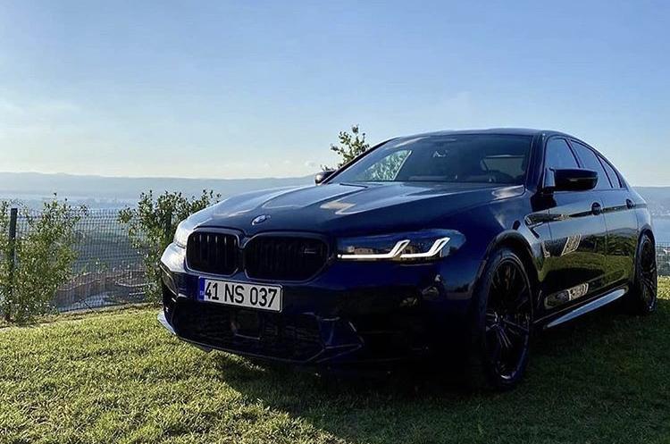 2020 - [BMW] Série 5 restylée [G30] - Page 10 6ab0ef10