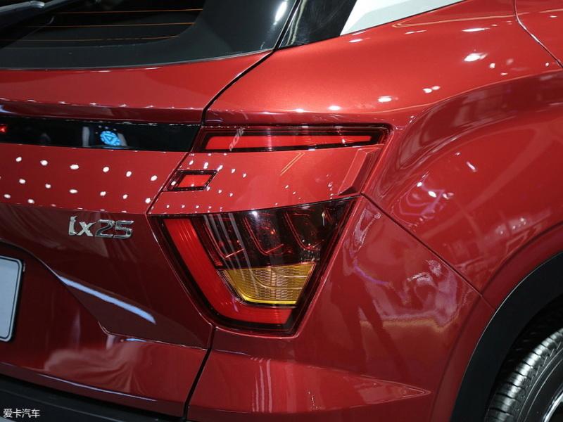 2020 - [Hyundai] Creta II/ IX25  6ad7b110