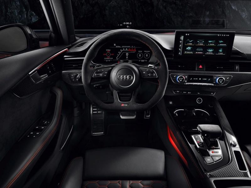 2018 - [Audi] A4 restylée  - Page 6 6ad9a610