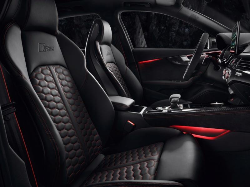 2018 - [Audi] A4 restylée  - Page 6 6aff7d10