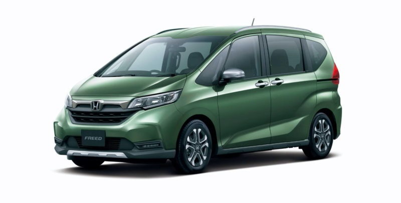 2016 [Honda] Freed  6b01eb10